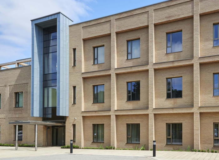 Nuffield Health Hospital Cambridge